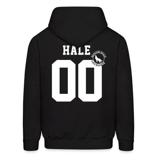 HALE 00 - Hoodie (S Logo) - Men's Hoodie
