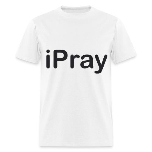 ipray - Men's T-Shirt