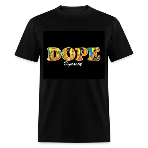 DopeDynasty Tshirt - Men's T-Shirt