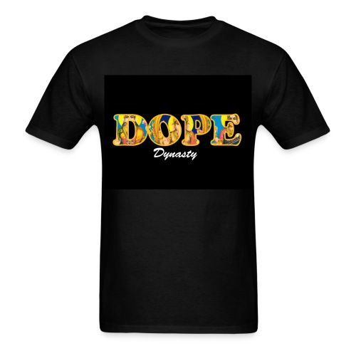 DopeDynasty Tshirt - Men's T-Shirt