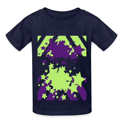 Blast Off - Kids' T-Shirt
