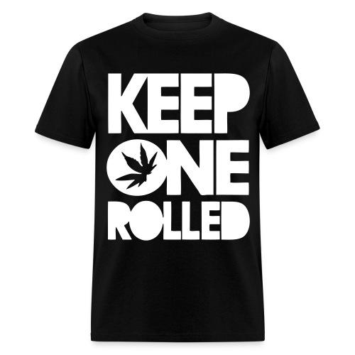 Rolled - Men's T-Shirt