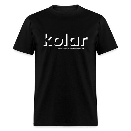 Kolar T Shirt 2016 - Men's T-Shirt