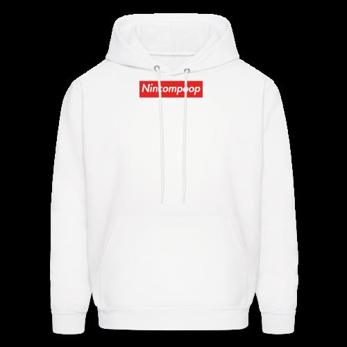 Nincompoop Supreme - Men's Hoodie
