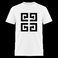 T-Shirts ~ Men's T-Shirt ~ GIYONGCHY Logo
