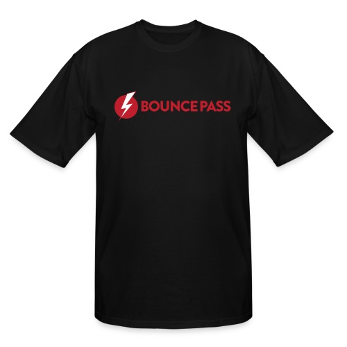 BP Tall T-Shirt - Men's Tall T-Shirt