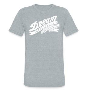 Dream Impossible Vintage T - Unisex Tri-Blend T-Shirt