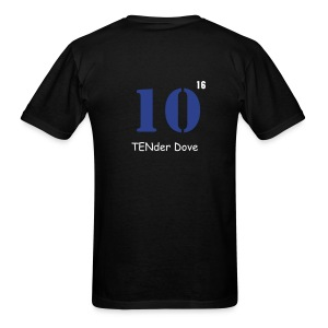 Tender Dove 2 - Men's T-Shirt