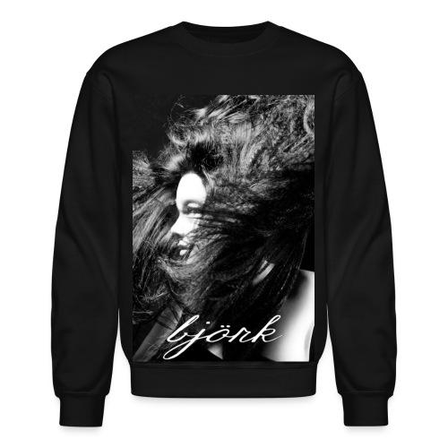 Bjork Sweater - Crewneck Sweatshirt
