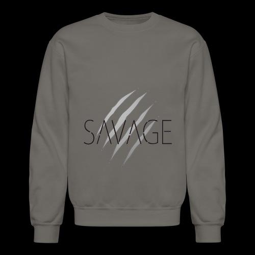 L.O.M Sagave - Crewneck Sweatshirt