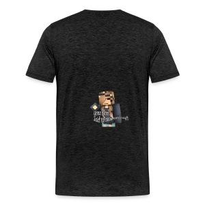 Sila's Mom! - Men's Premium T-Shirt