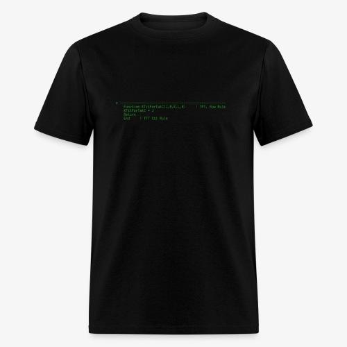 Tit-For-Tat - Men's T-Shirt