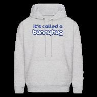 Hoodies ~ Men's Hoodie ~ Men's bunnyhug