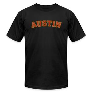 Austin T-Shirt - Men's Fine Jersey T-Shirt
