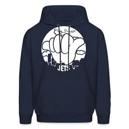 Jet Life Hoodie - Men's Hoodie