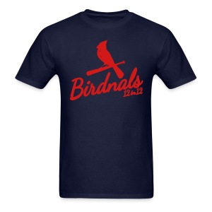 Birdnals 12 in 12 Shirt Men Blue - Men's T-Shirt
