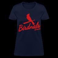 T-Shirts ~ Women's T-Shirt ~ Birdnals 12 in 12 Shirt Women