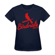 Women's T-Shirts ~ Women's T-Shirt ~ Birdnals 12 in 12 Shirt Women