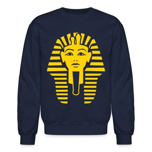 King Tut Dope Crewneck - Crewneck Sweatshirt