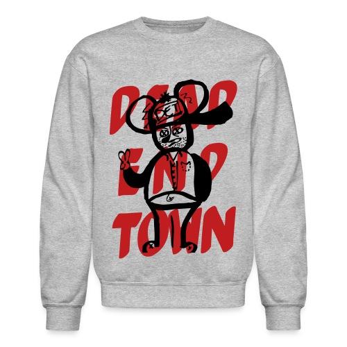 Another Rat in the Sewer Sweatshirt  - Crewneck Sweatshirt