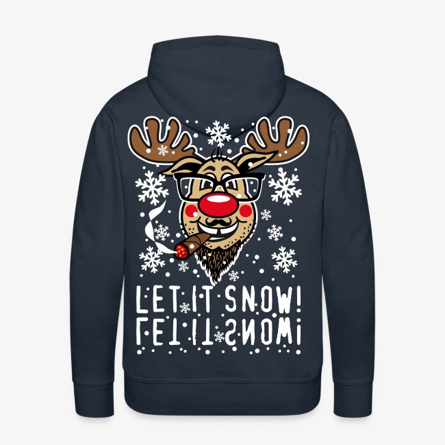 rudolph this is my ugly christmas sweater fun 86 89 - My Ugly Christmas Sweater