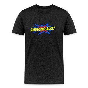 Awesomesauce - Men's Tee - Men's Premium T-Shirt