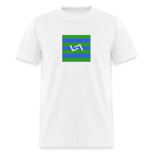 Cebu Box Tee (White) - Men's T-Shirt
