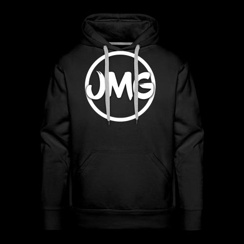 Men's JMG Hoodie - Men's Premium Hoodie
