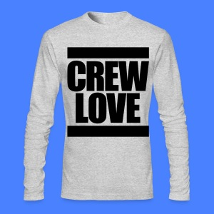 Crew Love Long Sleeve Shirts - stayflyclothing.com - Men's Long Sleeve T-Shirt by Next Level