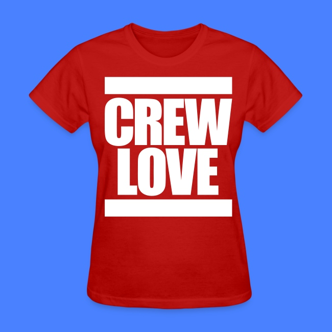 fcc71bbe1 Stay Fly Clothing | Crew Love Womens T-Shirts - stayflyclothing.com ...