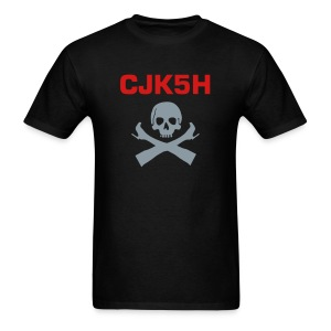 CJK5H - Men's T-Shirt