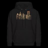 Hoodies ~ Men's Hoodie ~ I Love This City