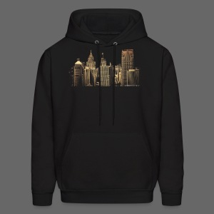 I Love This City - Men's Hoodie