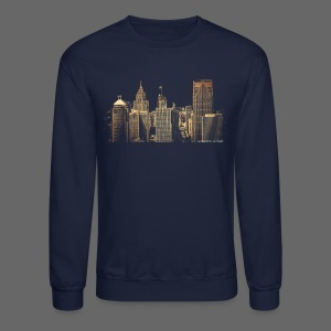 I Love This City - Crewneck Sweatshirt