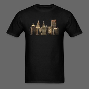 I Love This City - Men's T-Shirt