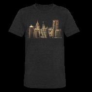 T-Shirts ~ Unisex Tri-Blend T-Shirt ~ I Love This City