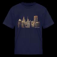 Kids' Shirts ~ Kids' T-Shirt ~ I Love This City