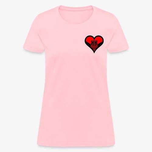 Kalamity Kutie tee - Women's T-Shirt