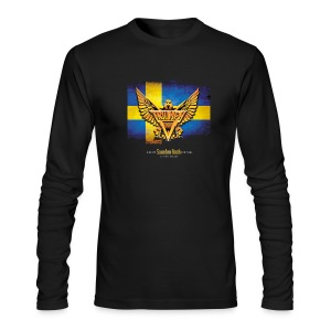 SWEDEN ROCK Long Sleeve - Men's Long Sleeve T-Shirt by Next Level