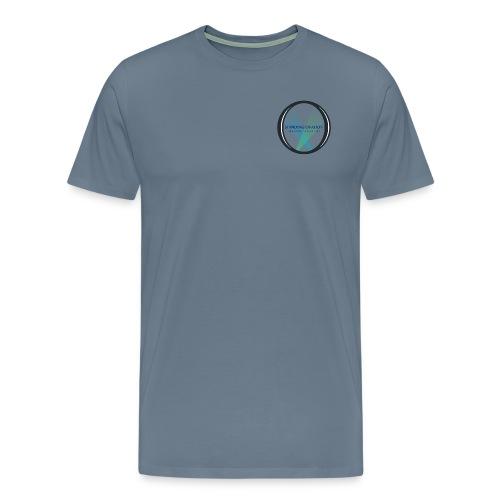 Men's Logo Tee - Men's Premium T-Shirt