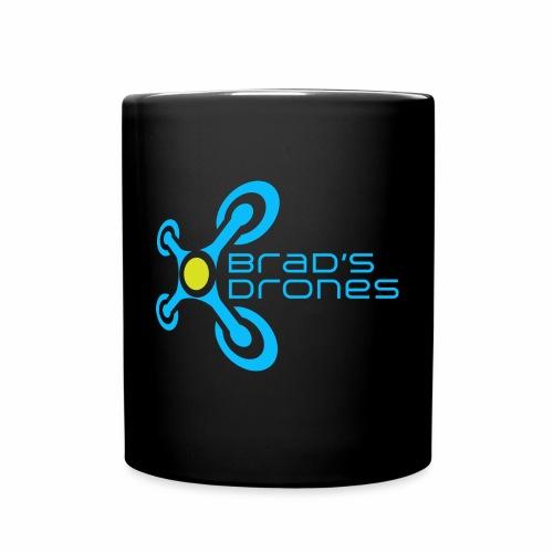 Coffee Mug with Logo - Full Color Mug