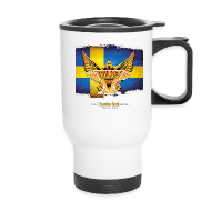 Mugs & Drinkware ~ Travel Mug ~ TRIUMPH Travel Mug