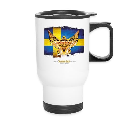 TRIUMPH Travel Mug - Travel Mug