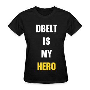 Hero - Women's T-Shirt