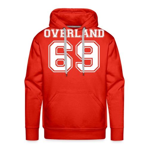 Overland 69 Hoodie - Men's Premium Hoodie