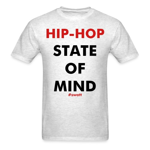 State of Mind Tee - Men's T-Shirt