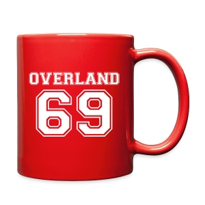 Overland 69 Mug - Full Color Mug