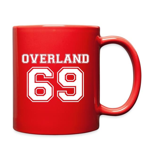 Overland 69 Mug