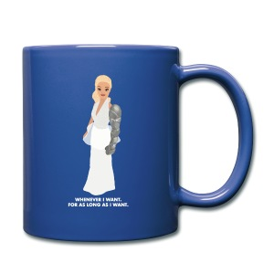 Deandra Mug - Full Color Mug