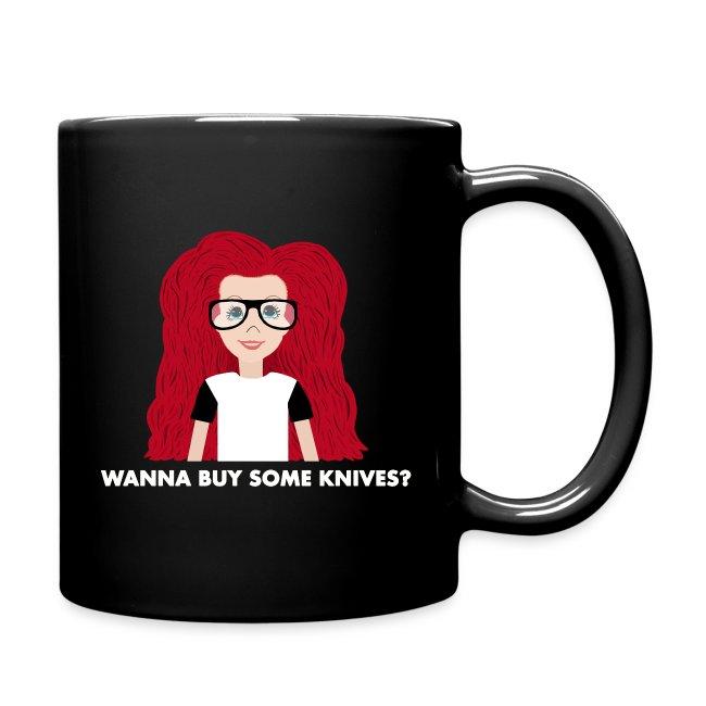Rachel Tice Mug